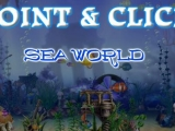 Point and click sea world