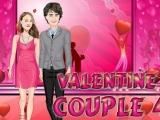 Valentine Couple 4