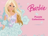 Barbie: Puzzle Collections - Барби: Коллекция паззлов