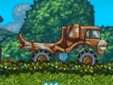 Pet Truck