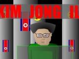 Shoot Kim Jong IL