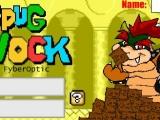 Flash игра для девочек Spug Shock