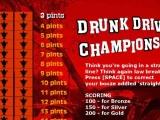 Drunk Driver Championship