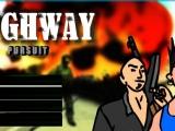 Flash игра для девочек Highway Pursuit