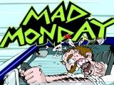 Flash игра для девочек Mad Monday