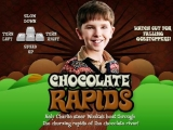 flash игра Charlie and the shocolate factory. Сhocorapids