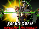 flash игра Rogue Cupid Redcap Assault