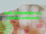 Flash игра для девочек Nazi Defender 2