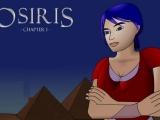Flash игра для девочек Osiris