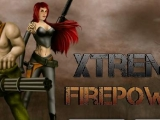 Flash игра для девочек Xtreme Firepower