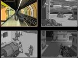 flash игра War on Terrorism 2