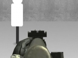AK47 Target Practice