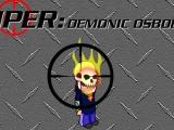 Flash игра для девочек Demonic Snaiper