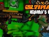 Flash игра для девочек Ultimate Mama's Boy