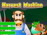 Flash игра для девочек Harvest Machine