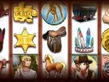 Flash игра для девочек Lucky Cowboy City