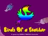 Flash игра для девочек Birds of a Feather