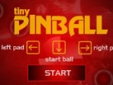 Flash игра для девочек Tiny pinball