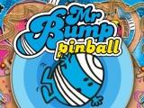 Flash игра для девочек Mr. Bump Pinball