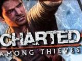 Flash игра для девочек Uncharted 2: Among Thieves