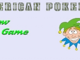 Flash игра для девочек American Poker