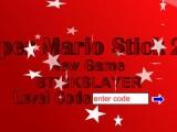 Super Mario Stick 2.0