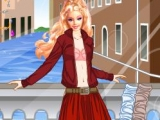 Barbie Dressup 1