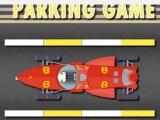 Flash игра для девочек Parking Game