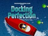Flash игра для девочек Docking Perfection