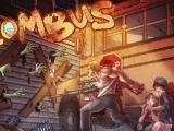 Flash игра для девочек Zombus