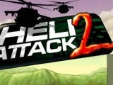 Flash игра для девочек Heli Attack 2 - Атака Хели 2