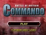Flash игра для девочек Commando - Коммандос