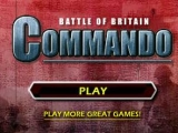 Komando - komandosları.