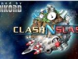 Flash игра для девочек Cash & Slash - Защити планету