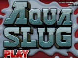 Flash игра для девочек Aqua Slug