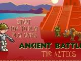 Flash игра для девочек Arny's Battle