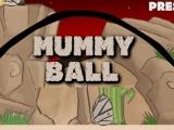 Flash игра для девочек Mummy Ball