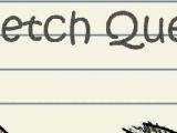 Flash игра для девочек Sketch Quest