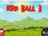 Flash игра для девочек Red Ball 3