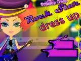 Girly Rock Star