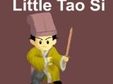 Flash игра для девочек Littletaosi