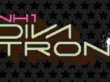 Flash игра для девочек Divatron
