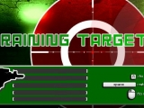 Flash игра для девочек Traning targets