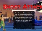 Flash игра для девочек Bhoot Attack