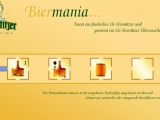 Flash игра для девочек Biermania
