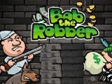 Flash игра для девочек Bob the Robber