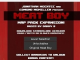 Meat Boy - Map Pack
