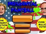 Flash игра для девочек President Pinball