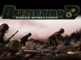 Flash игра для девочек Battle Gear 2