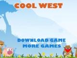 Flash игра для девочек Cool West